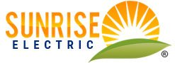 Sunrise Electric Logo