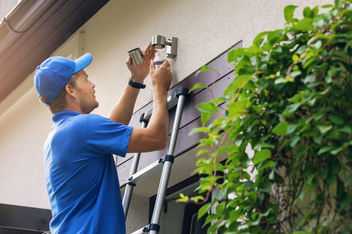 Electrician New Port Richey