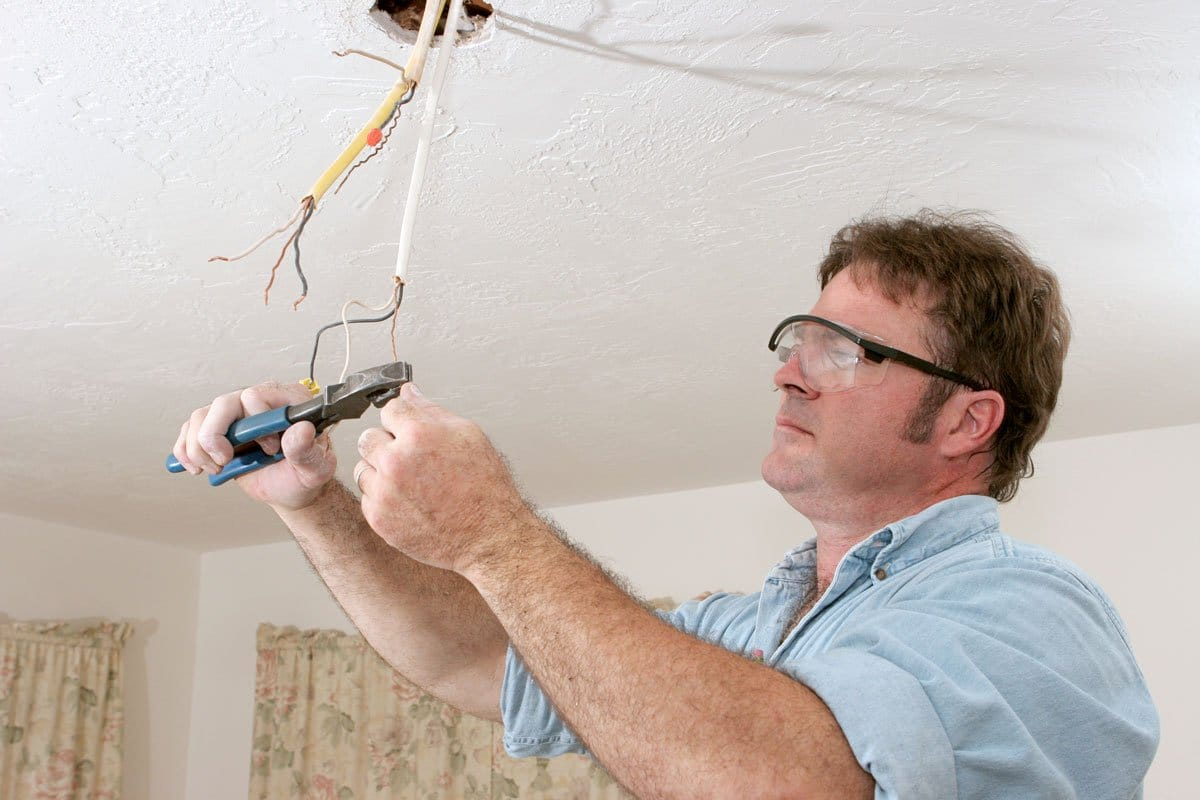 Safety Harbor Electrician