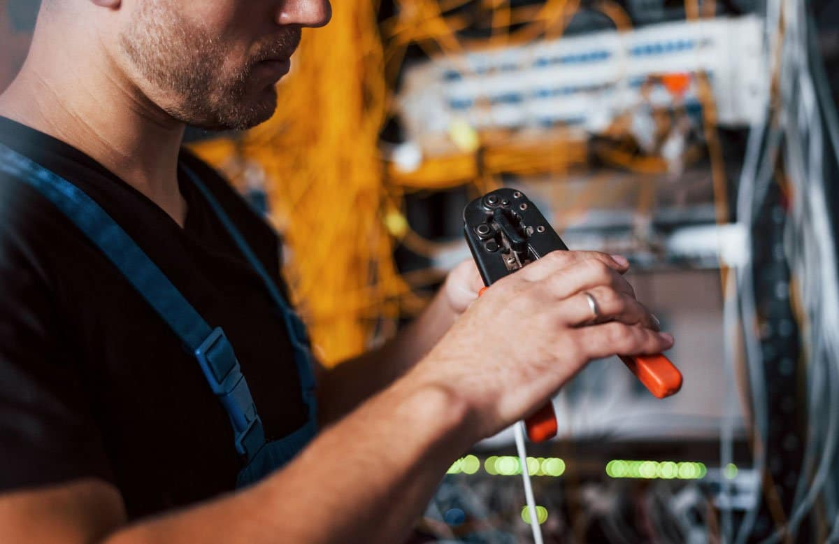 Electrician Tampa