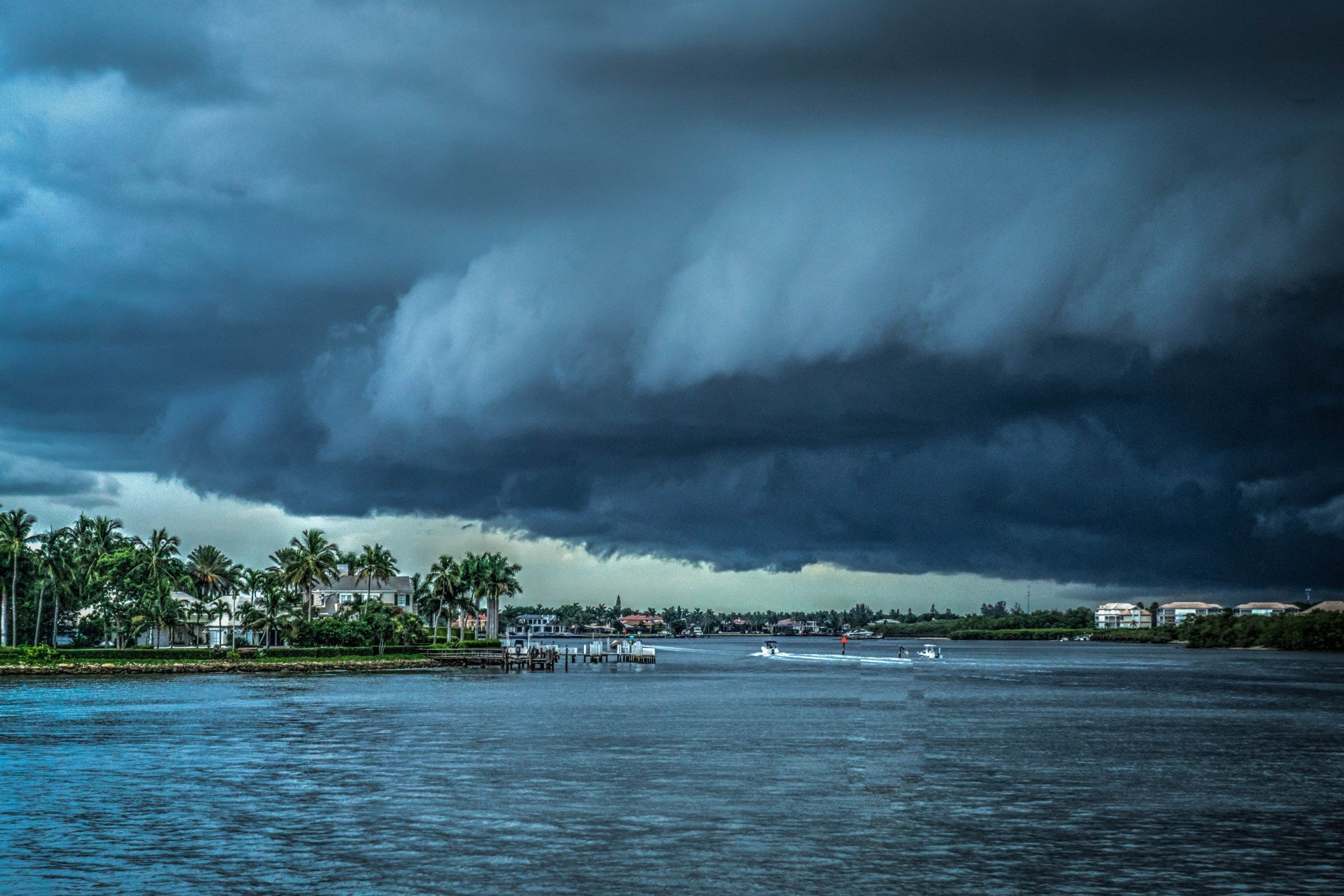 electrical Hurricane Preparedness